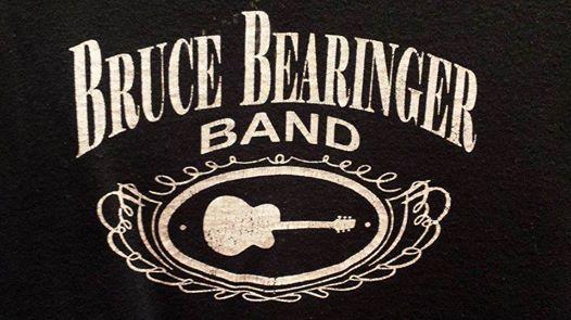 Bruce Bearinger Band