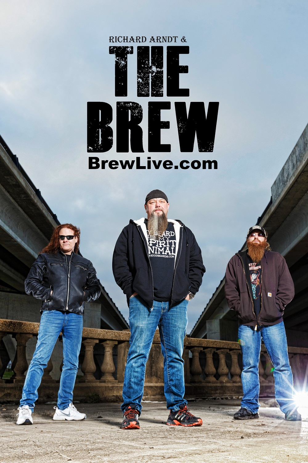 Richard Arndt & The Brew Band